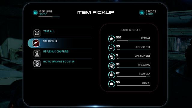 Best Mass Effect  Infiltrator Build