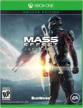 Box art - Mass Effect: Andromeda (PC)