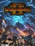 Box art - Total War: Warhammer II