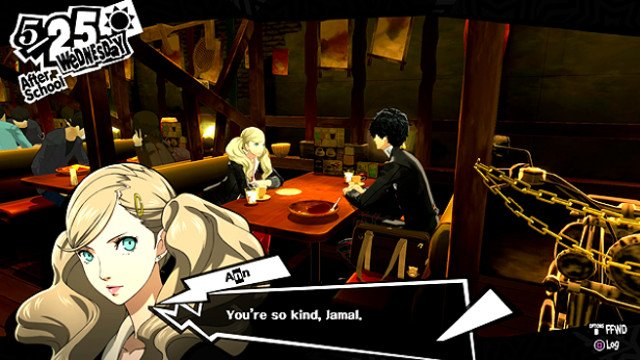 How Does Dating Work In Persona 5