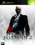 Box art - Hitman 2: Silent Assassin