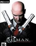 Box art - Hitman: Contracts