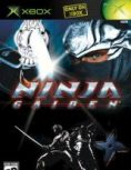 Box art - Ninja Gaiden