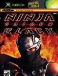 Box art - Ninja Gaiden Black
