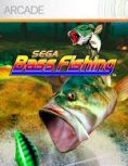 Box art - Sega Bass Fishing