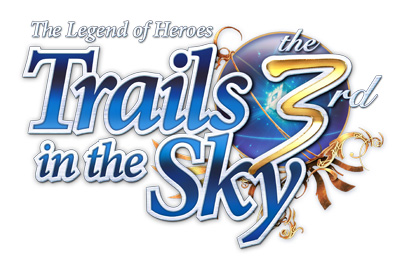 Box art - The Legend of Heroes: Trails in the Sky the 3rd