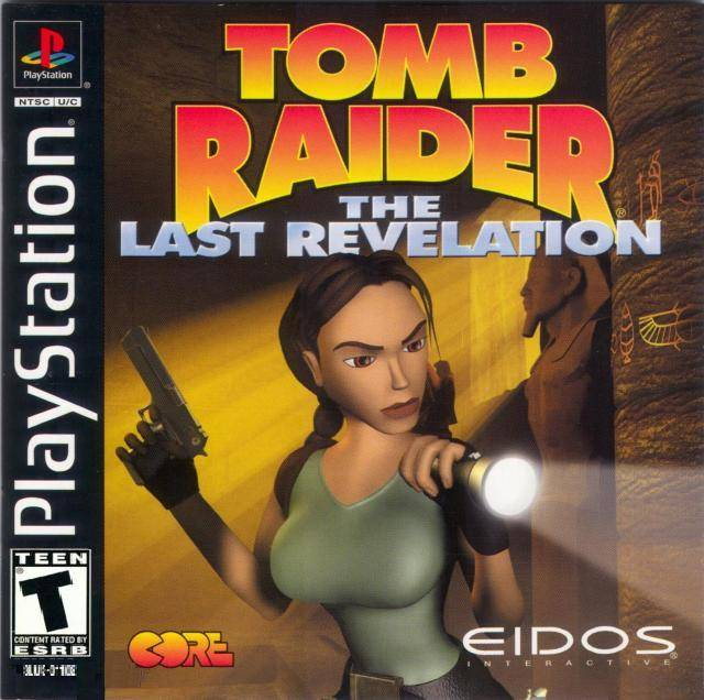 Tomb Raider The Last Revelation Walkthrough Gamerevolution