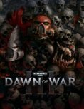 Box art - Warhammer 40K: Dawn of War III