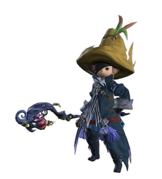 A Guide to Choosing Which Job to Play in Final Fantasy XIV