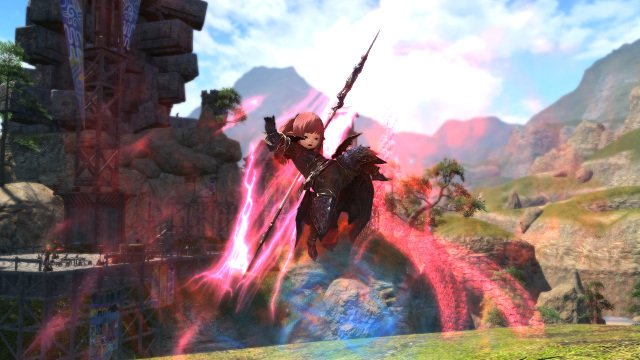 FFXIV: Stormblood - How to Level to 70 as Fast as Possible
