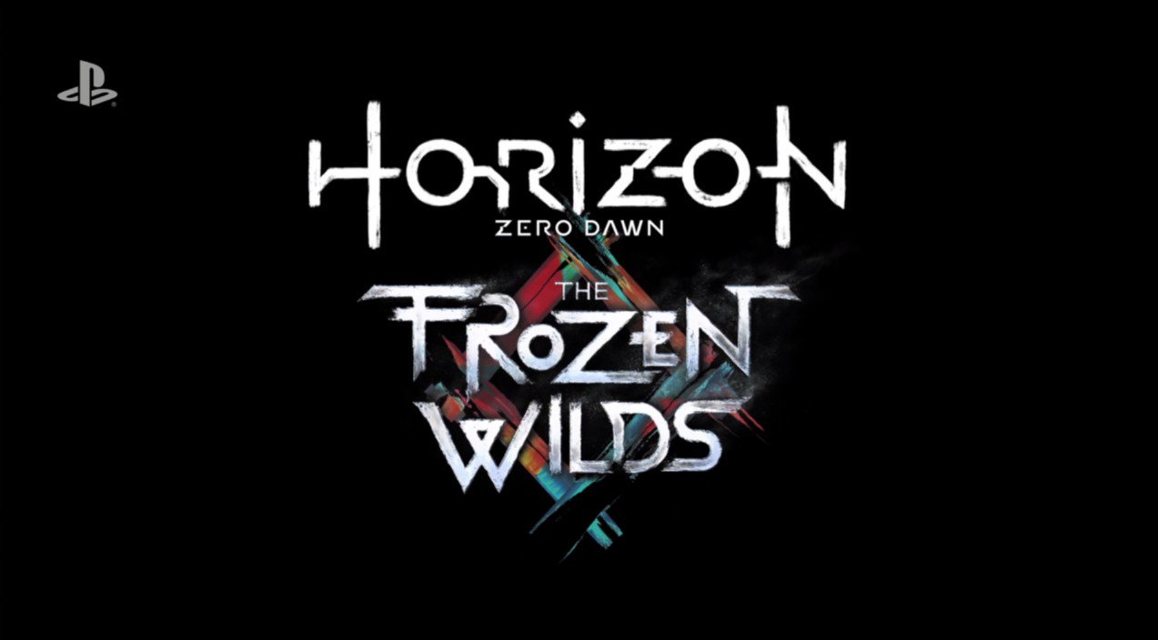 Horizon Zero Dawn gets new DLC The Frozen Wilds this year