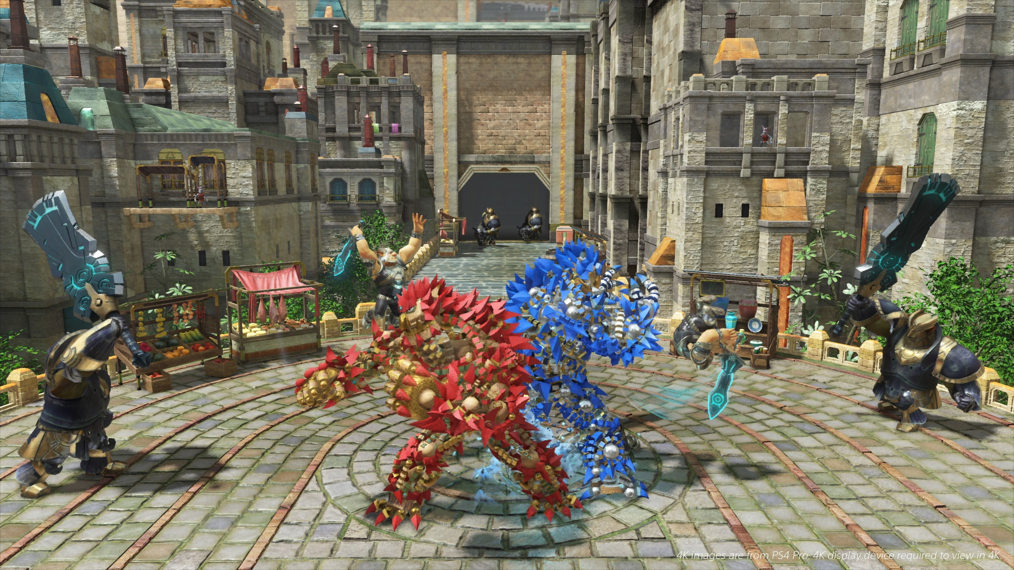 Knack 2 feature image