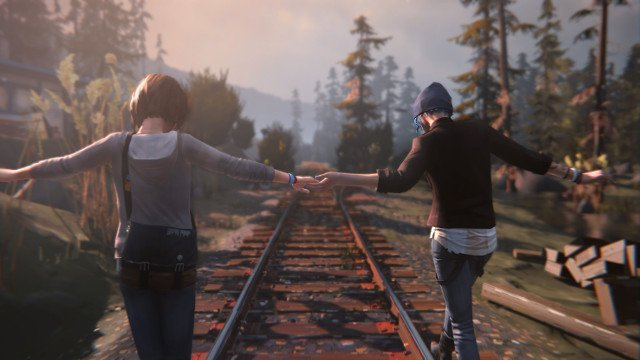 Autumn, Life Is Strange 2 Max and Chloe, PlayStation Platinum Trophies