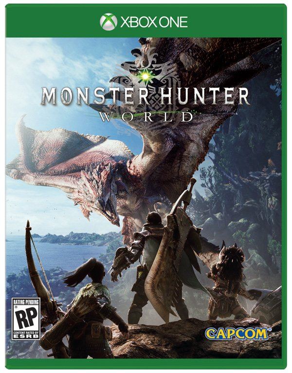 Box art - Monster Hunter World: Iceborne Review | The way DLC should be