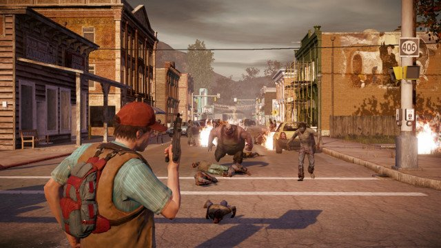 State of Decay 2 Fast Influence
