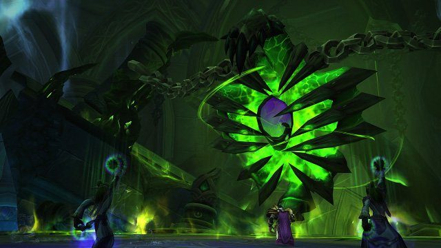A Quick Strategy Guide to Tomb of Sargeras in WoW: Legion - GameRevolution