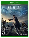 Box art - Final Fantasy XV