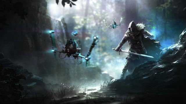 Elex - A Complete Guide to All Factions and Which Ones are