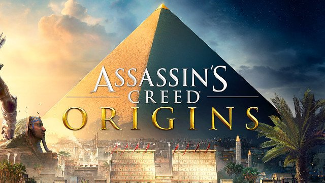 Assassin's Creed: Origin producer heaps praise on Xbox One X