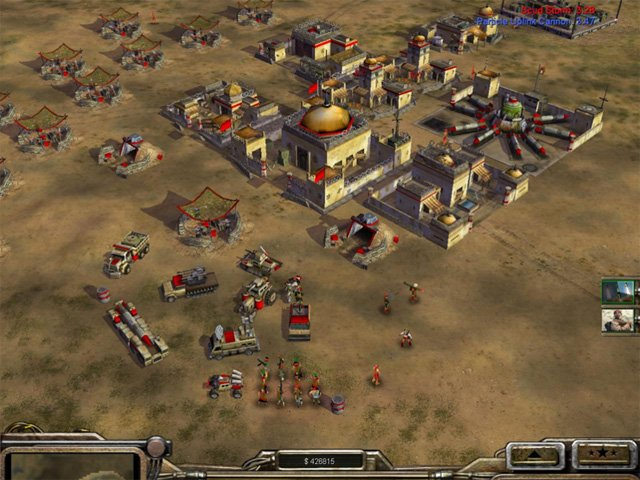 command and conquer generals 1