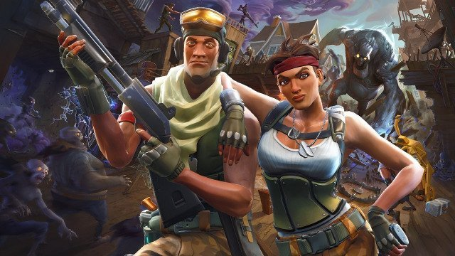 Fortnite Failed to Create Party Explained: How to Fix This