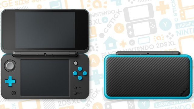 New-Nintendo-2DS-XL-Turquoise-Black