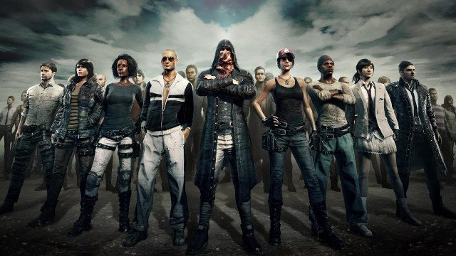 PlayerUnknown's Battlegrounds Sells over 5 Million Copies