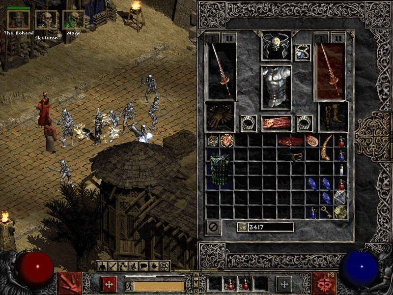 Diablo 2 Review