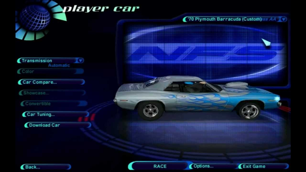 NFS Motor City Review