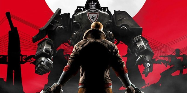 Wolfenstein II Season Pass Includes Mini Campaigns with Three New Protagonists