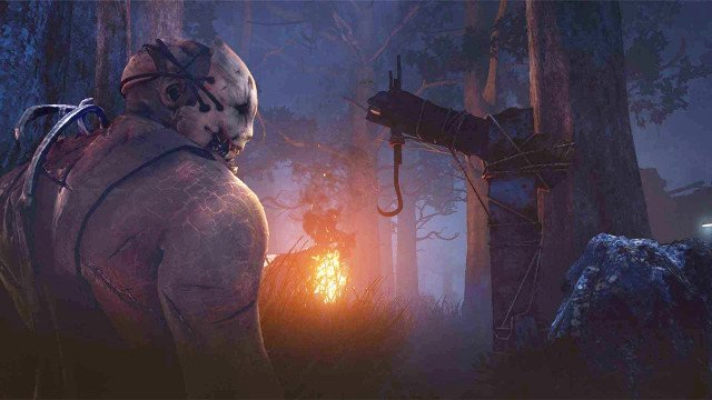 How to Level Up Fast and Unlock More Perks in Dead by Daylight