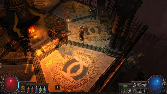 Path of Exile: Fall of Oriath - A Quick Walkthrough For Acts