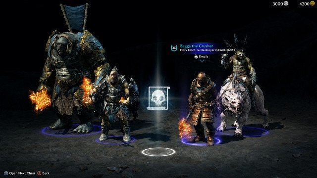 'Middle-earth: Shadow of War' microtransactions confirmed, items detailed