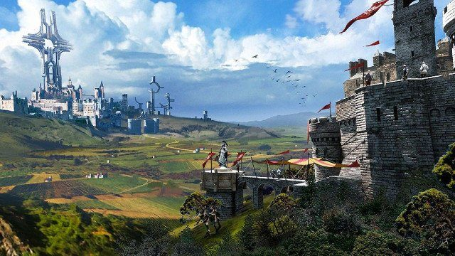 After Struggles, The Kickstarter-Funded Unsung Story Loses Its Developer