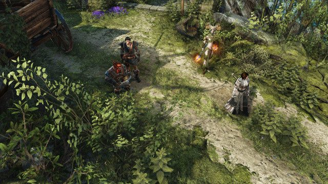 5 Tips I Wish I Knew Before Starting Divinity Original Sin 2