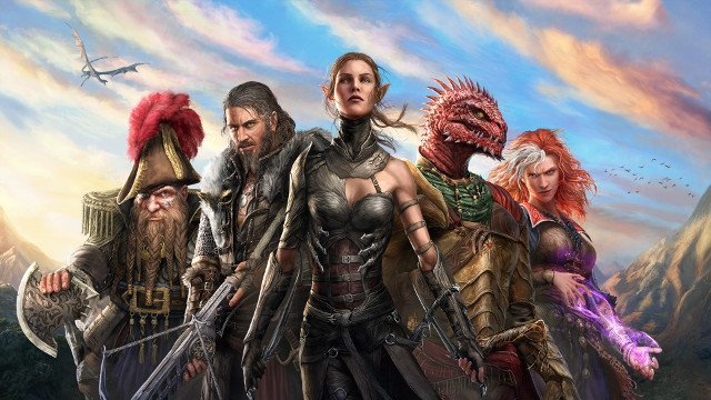 Divinity: Original Sin 2 Enters Game Preview This Week