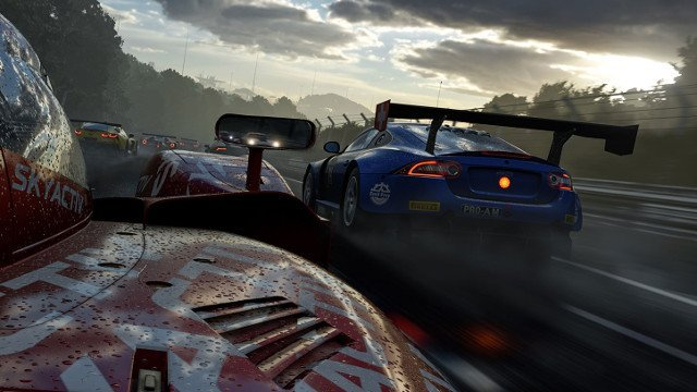 Forza Motorsport 7 Looks To Be The Driving Force Behind The Xbox One