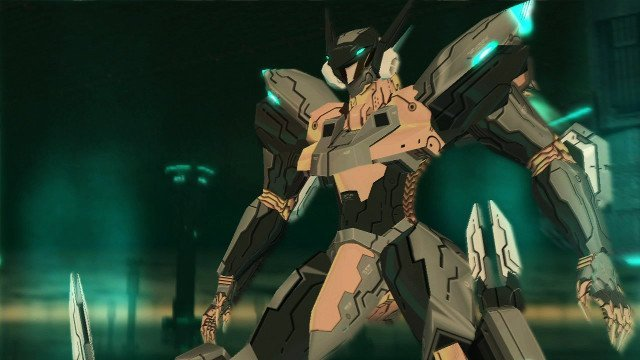 Zone of the Enders: The 2nd Runner is coming to PC