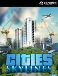 Box art - Cities: Skylines