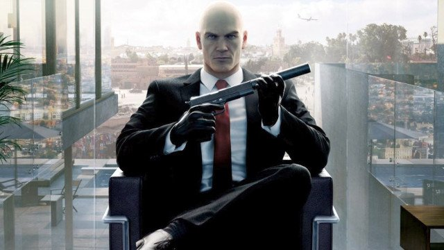 Hitman 2 Competition