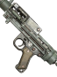 Call of Duty WW2 MG81 Variant 1