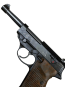 Call of Duty WW2 Walther P38 Base