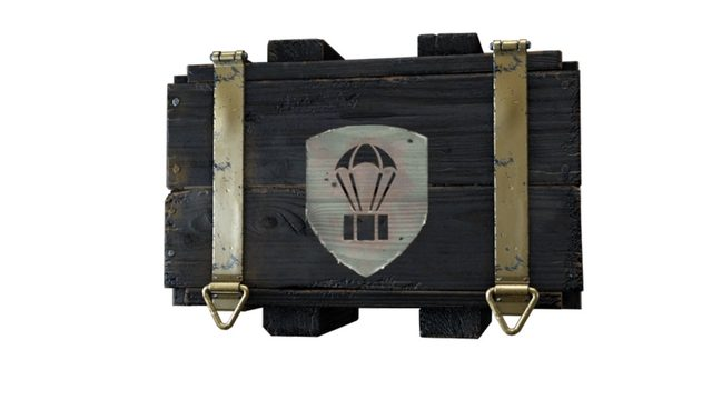 Call of Duty WW2 Weapon Supply Drop