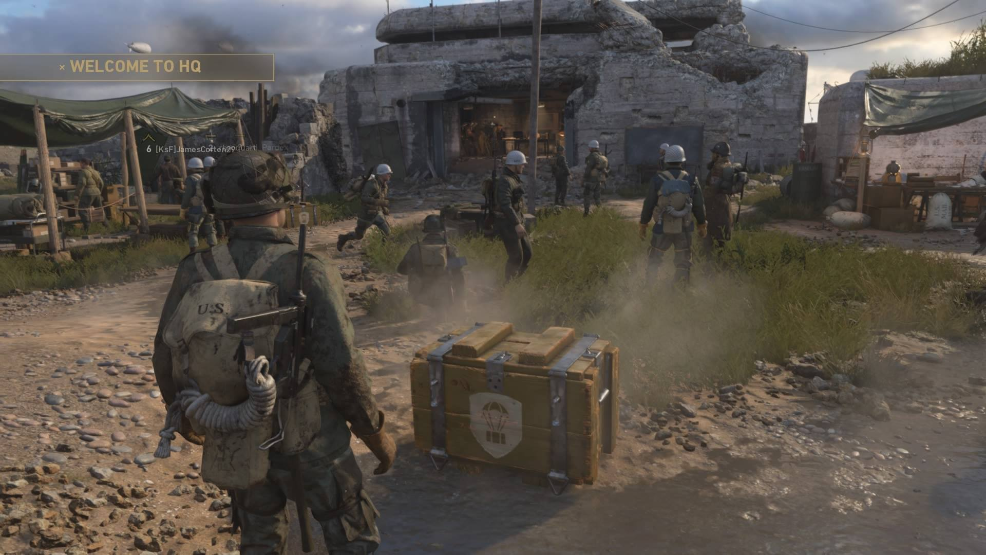 Call Of Duty 2 for Android - Free downloads and reviews ...