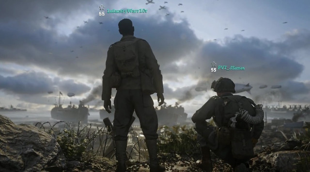 COD WW2 Cannot Connect to Host Fix: How to Join Your Friends