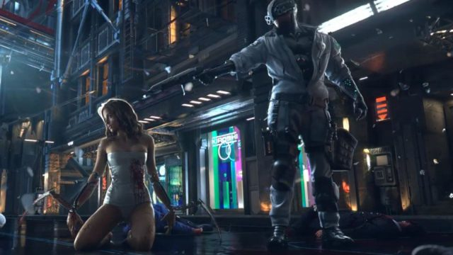 It's very likely Cyberpunk 2077 will be at E3