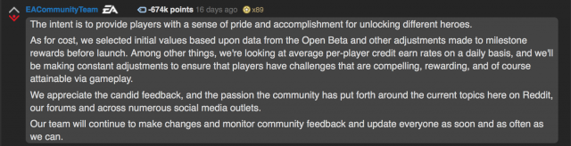 EA Most Downvoted Comment Ever