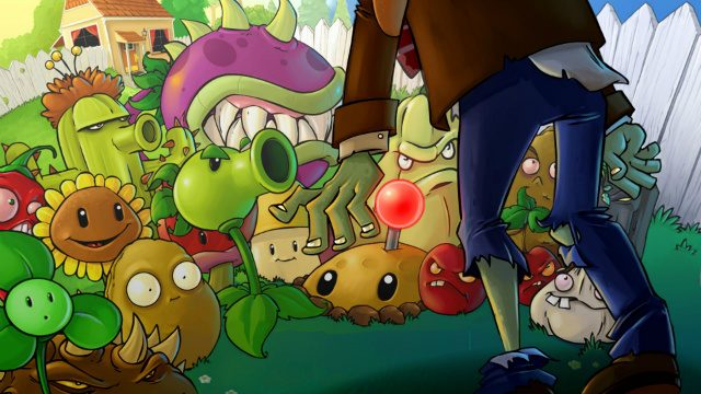Plants vs Zombies Creator Fired by EA