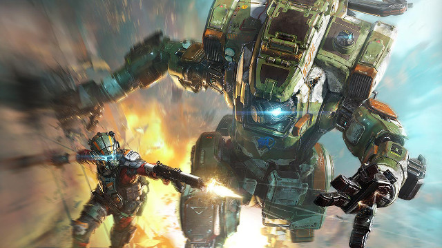 EA Buying Titanfall Devs Respawn Entertainment