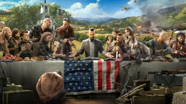 Far Cry 5 Microtransactions Won't Be Cosmetic Only, Will Also